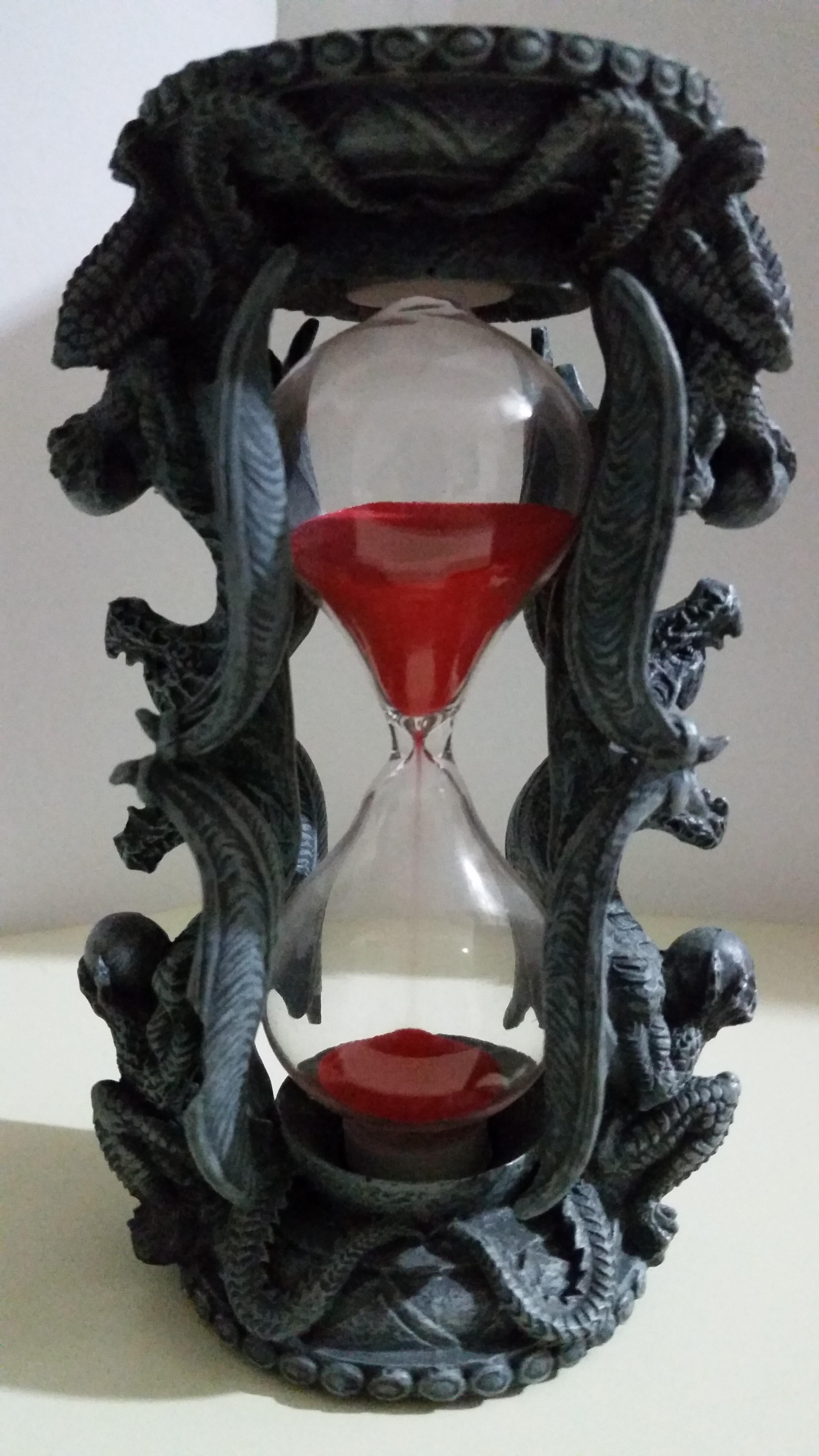 Dragon Time