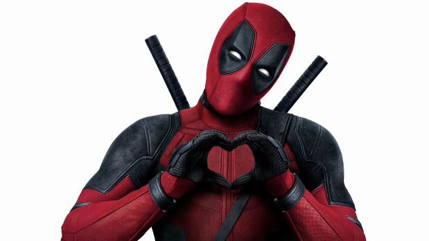 If You Give Deadpool aLightsaber